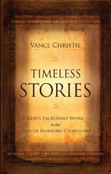 Timeless Stories | Vance Christie |