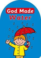 God Made Water | Catherine MacKenzie |