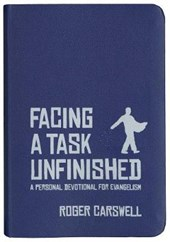 Facing a Task Unfinished | Roger Carswell |