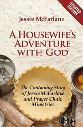 A Housewife's Adventure With God
