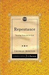 Repentance | Thomas Boston |