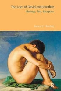 The Love of David and Jonathan   James E. Harding  