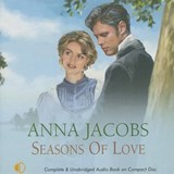 Seasons of Love | Anna Jacobs |