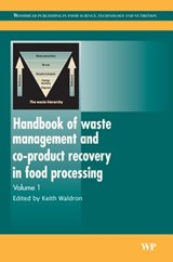 Handbook of Waste Management and Co-Product Recovery in Food | auteur onbekend |