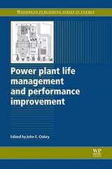 Power Plant Life Management and Performance Improvement | auteur onbekend |