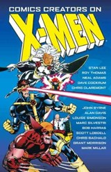 Comics Creators on X-Men | Tom DeFalco |