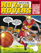 The Best of Roy of the Rovers | Tom Tully |