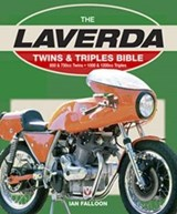 The Laverda Twins & Triples Bible | Ian Falloon |