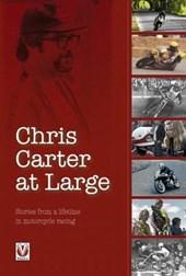 Chris Carter at Large