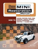 Ultimate Mini Restoration Manual | Iain Ayre |