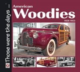 American Woodies 1928-1953 | Norm Mort |