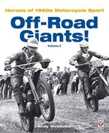 Off-Road Giants! | Andrew Westlake |
