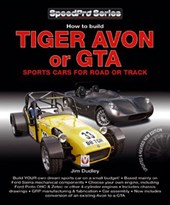 How to Build Tiger Avon or GTA Sports Cars for Road or Track