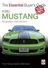 Ford Mustang | Matt Cook |