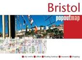 Bristol PopOut Map