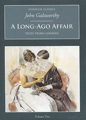 A Long-Ago Affair