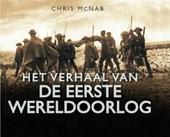 Het verhaal van de Eerste Wereldoorlog