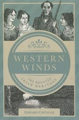 Western Winds | Edward Chitham |