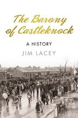The Barony of Castleknock | Jim Lacey |