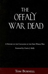 Offaly War Dead | Tom Burnell |