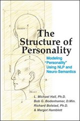 The Structure of Personality | L. Michael Hall |