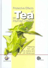 Protective Effects of Tea on Human Health | auteur onbekend |