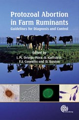 Protozoal Abortion in Farm Ruminants |  |