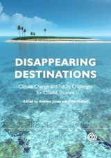 Disappearing Destinations |  |