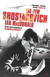 New Shostakovich | Ian MacDonald |