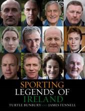 Sporting Legends of Ireland