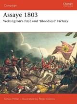 Assaye 1803 | Simon Millar |