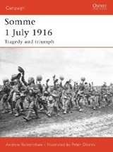 Somme 1 July 1916 | Andrew Robertshaw |