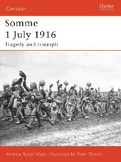 Somme 1 July