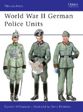 World War II German Police Units