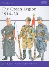 The Czech Legion, 1914-20