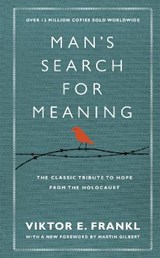 Man's Search For Meaning | Viktor Frankl |