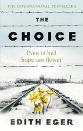 Choice | Edith Eger |