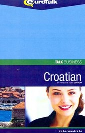 Talk Business Croatian