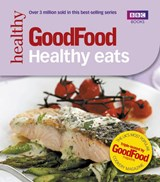 Good Food: Healthy Eats | Jane Hornby |