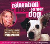 Relaxation Music for Your Dog