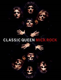 Classic Queen | Mick Rock |