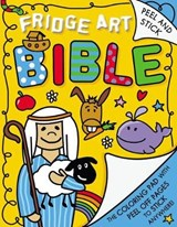 Fridge Art Bible |  |