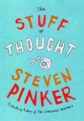 The Stuff of Thought | Steven Pinker |