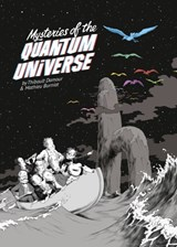Mysteries of the quantum universe | Thibault Damour |