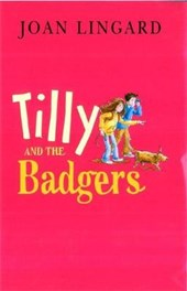 Tilly And The Badgers | Adam Blade |