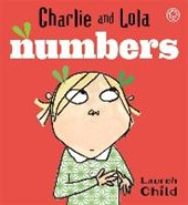 Charlie and Lola: Numbers | Lauren Child |