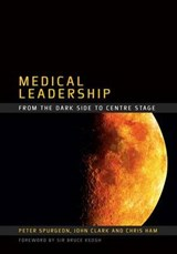Medical Leadership | Peter Spurgeon |