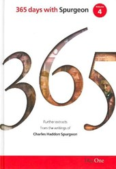 365 Days with Spurgeon, Volume