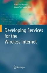 Developing Services for the Wireless Internet | auteur onbekend |