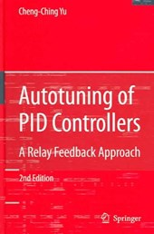 Autotuning of PID Controllers | Cheng-Ching Yu |